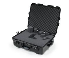 Nanuk 945 Case Black with Foam