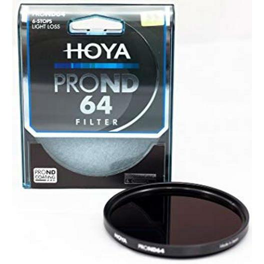 Hoya 46mm ND64 PRO