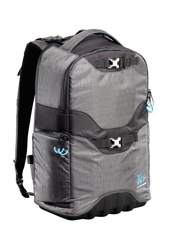 Cullmann XCU Outdoor Daypack 400+ grijs/zwart