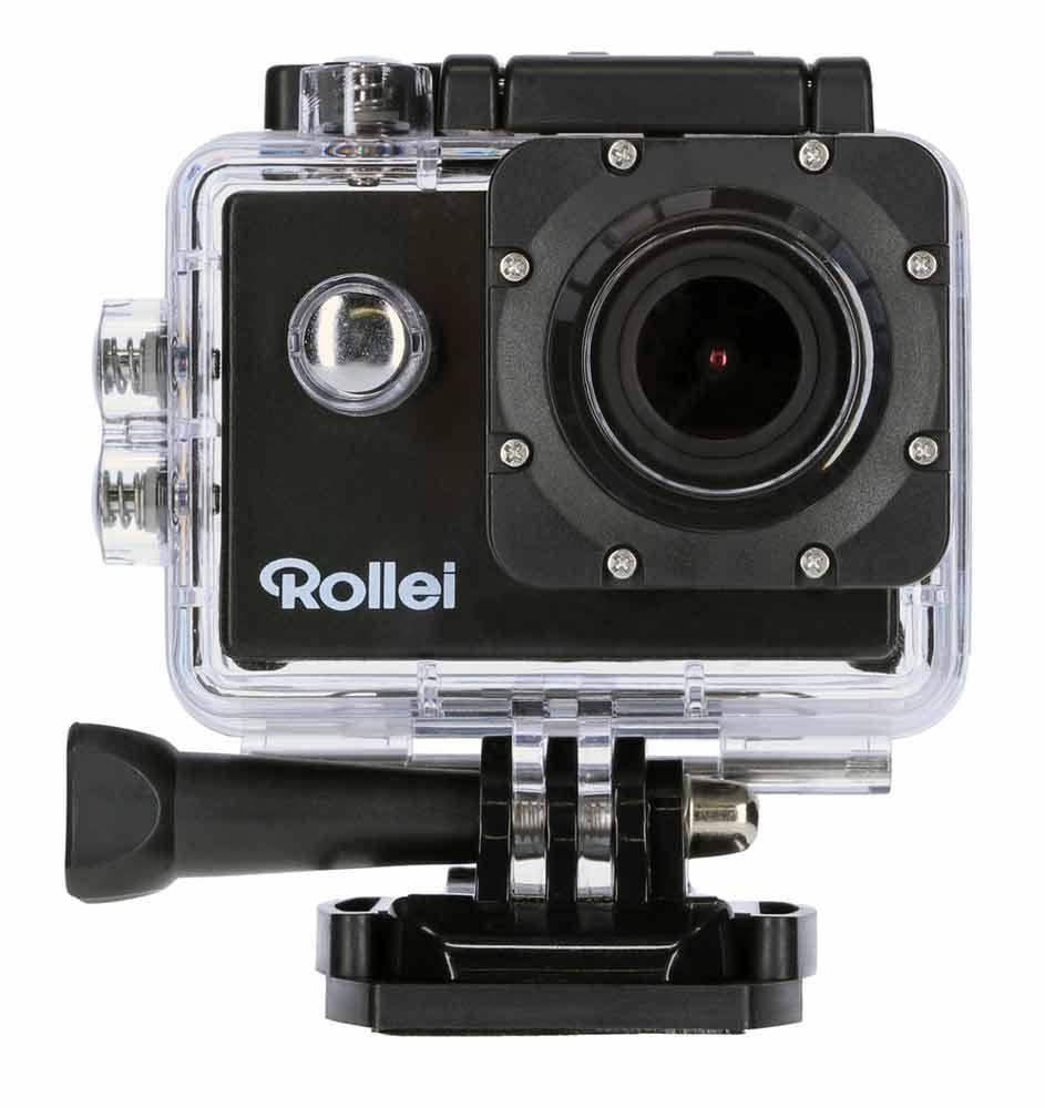 Rollei actioncam 510 1080p (Full HD), wifi
