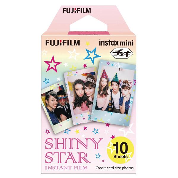 Fujifilm Instax Mini Star Instant Film
