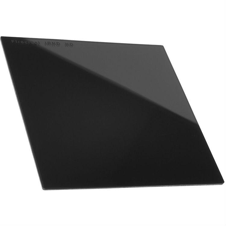 Formatt Hitech Firecrest ND 100x100mm (4x4) Neutral Density 3,9 (13 Stops)