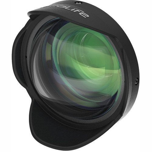 Sealife SL050 0,5x Dome Lens