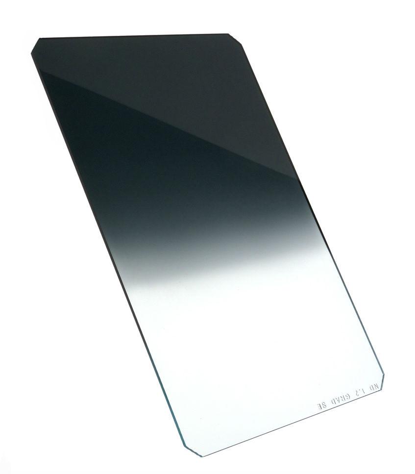 Formatt Hitech 165x200mm (6,5x7,87) Neutral Density Soft Edge Grad 1,2 (4 Stops)