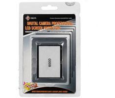 Larmor screenprotector Canon 600D