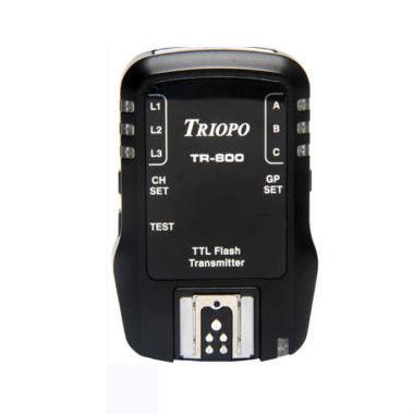Triopo TR-800N I-TTL trigger Nikon