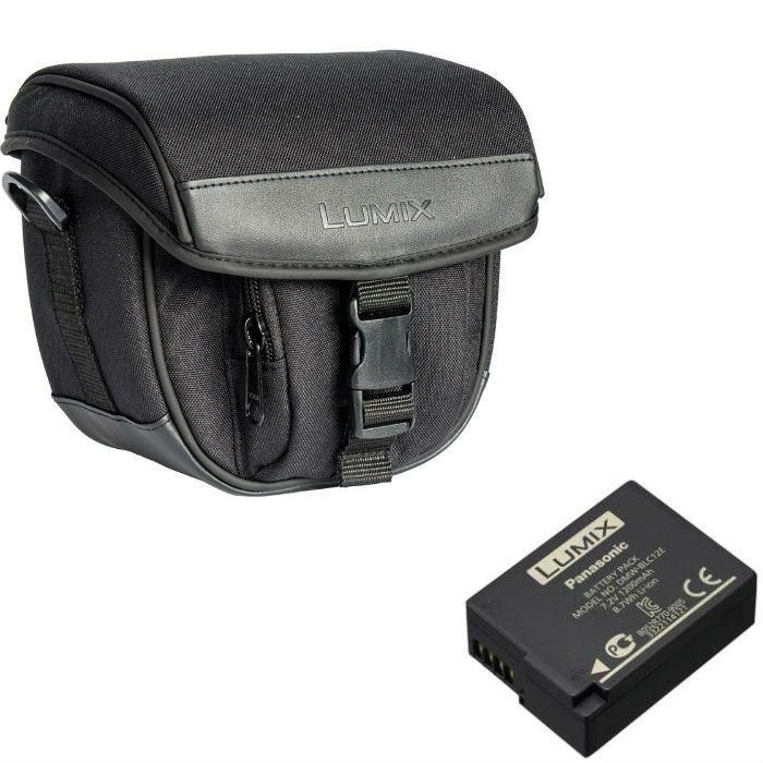 Panasonic FZ300/1000/2000 accessoire pack