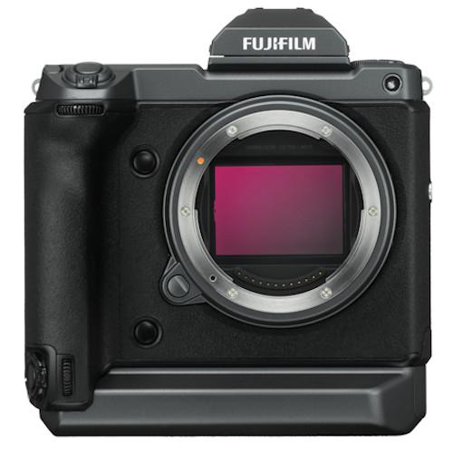 Fujifilm GFX 100S PRE ORDER