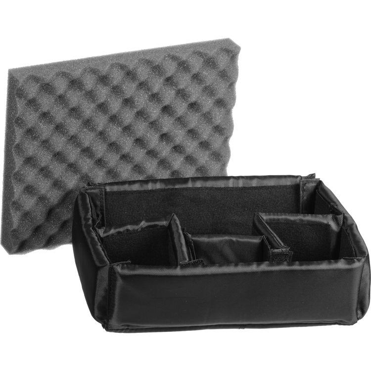 Peli-Storm Klittenband Divider voor IM2050 Koffer