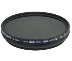 Marumi 52mm Filter DHG Grijs Variabel ND2-ND400