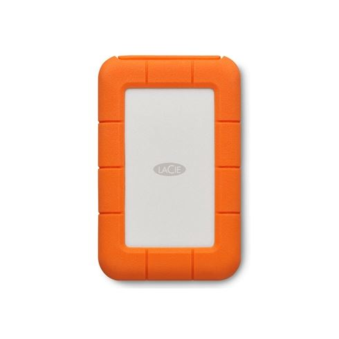 lacie rugged thunderbolt mac 2020
