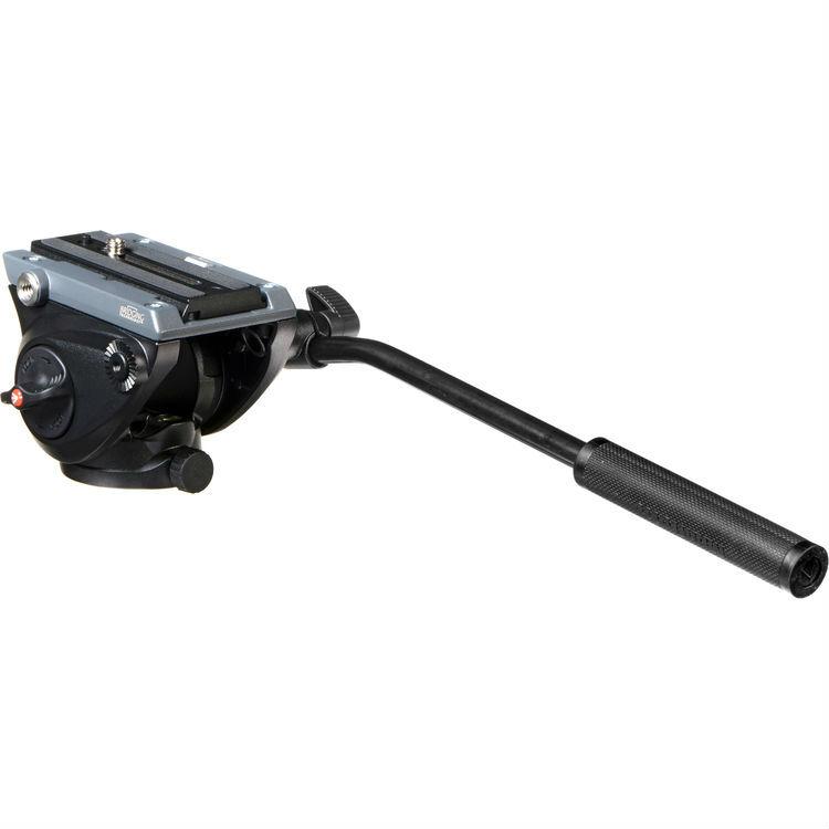Manfrotto MVH500AH Videokop