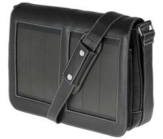 SunnyBAG Business Executive Black