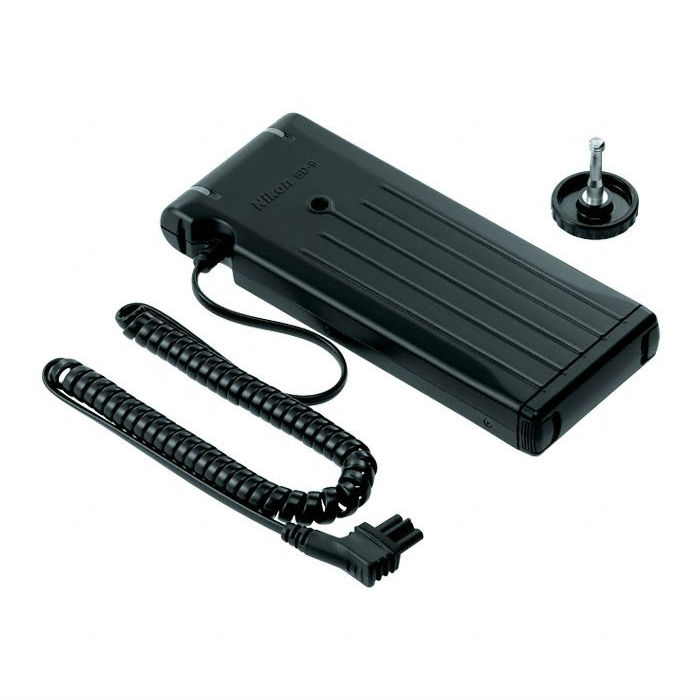 Nikon SD-9 Battery Pack OUTLET