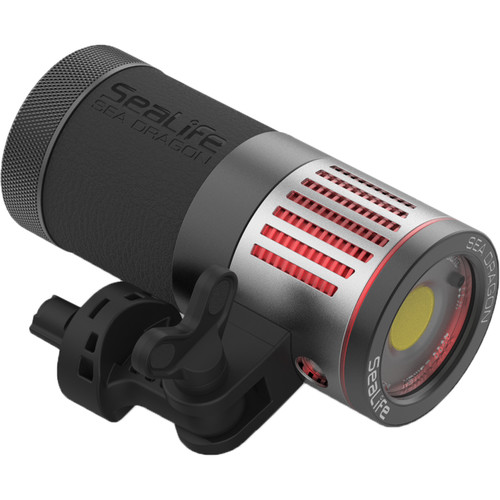 Sealife SL675 Sea Dragon 4500 Auto UW Photo-Video Light Head