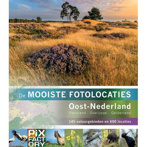 Pixfactory De mooiste fotolocaties van Oost-Nederland