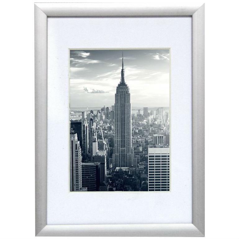 Henzo Manhattan Frame 30x40 zilver