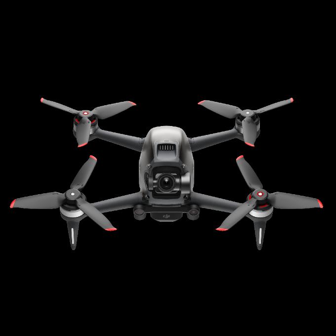 Kamera-Express-DJI FPV drone-aanbieding
