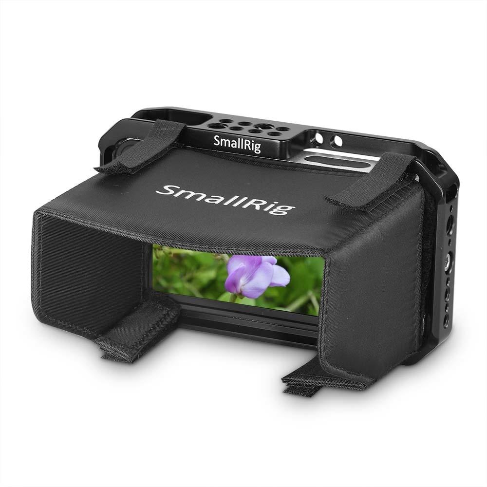 SmallRig 2177 Cage for SmallHD 501/502 Monitor