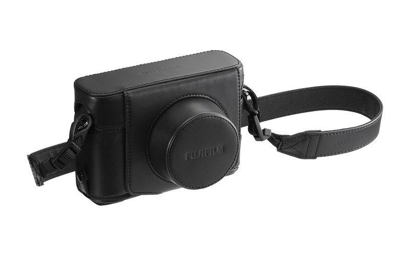 Fujifilm LC-X100F Tas zwart