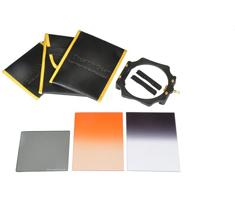 *Stealth Gear Landscape Filter Kit Z Pro incl. Holder