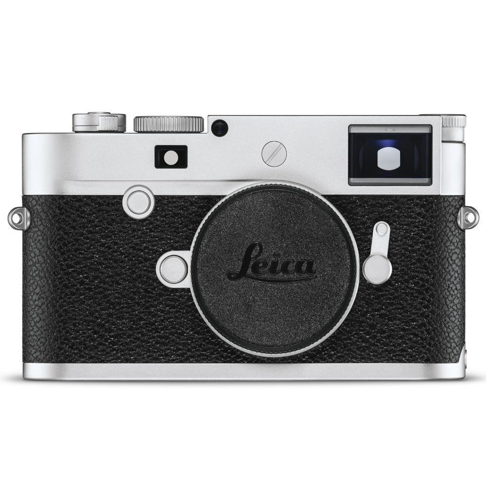 Leica M10-P body zilver chroom (20022)