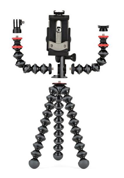 Joby GorillaPod Mobile Rig Black/Charcoal