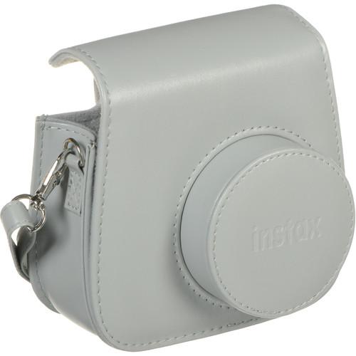 Fujifilm Instax Mini 9 Case Smokey White