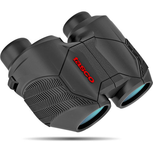 Tasco 8x25 Focus Free 2016 Porro zwart
