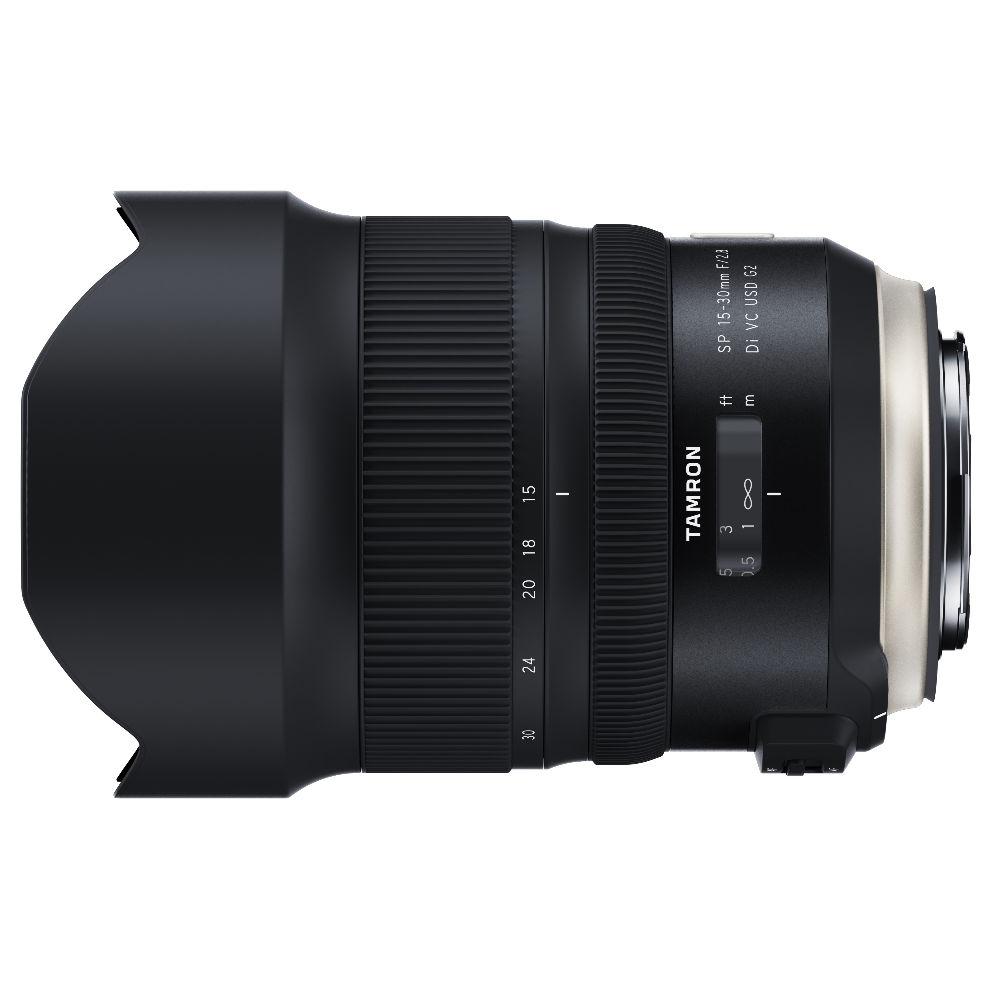 Tamron SP 15-30mm F/2.8 Di VC USD G2 Nikon F