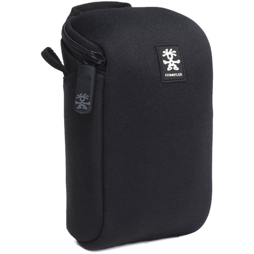 Crumpler Drewbob Camera Pouch 200 black/black