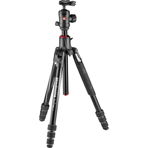 Manfrotto Befree GT XPRO Alu