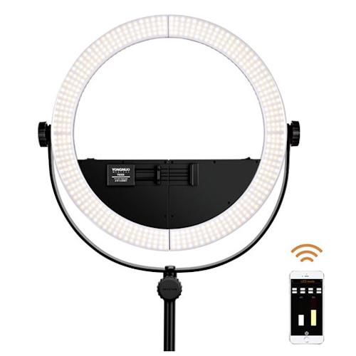 Yongnuo YN508S 2-in-1 LED Video Light 3200-5500K