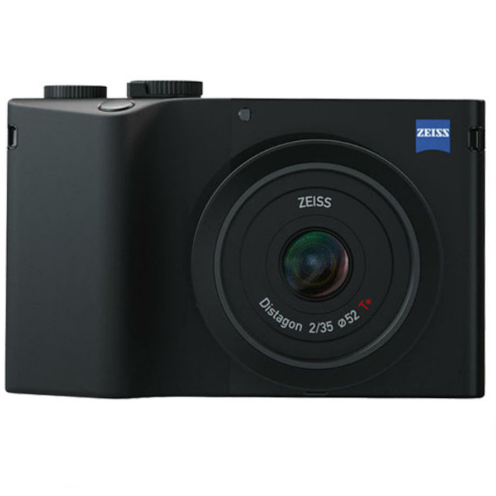 Zeiss ZX1 Compact Camera PRE ORDER