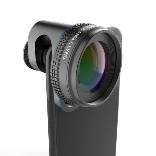 Kenko Realpro lensclip cinematic 4K wide 0.6x