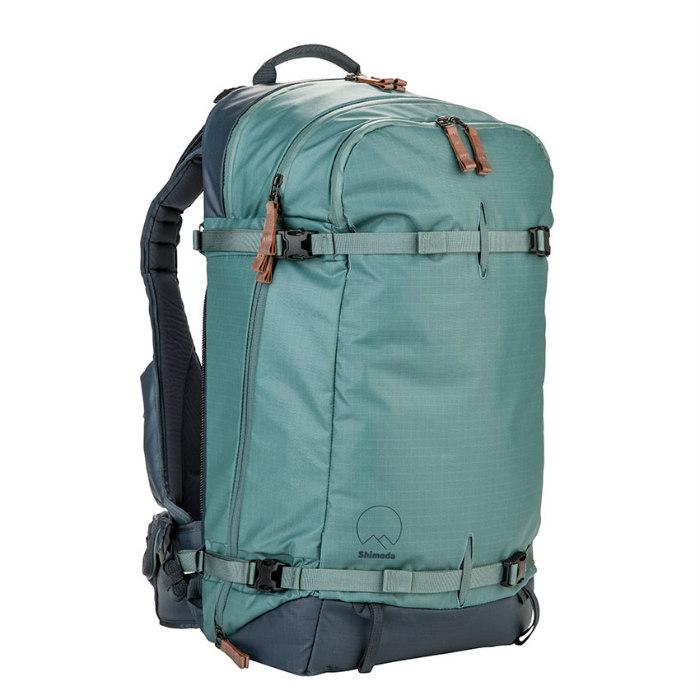Shimoda Explore 40 Backpack - Sea Pine
