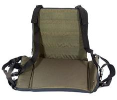Stealth Gear Portable Seat Forest Green