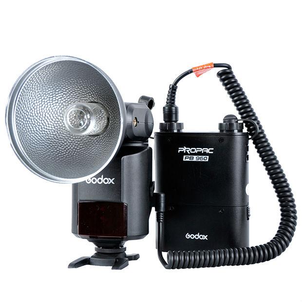 Godox Witstro AD360 kit met BP960 powerpack