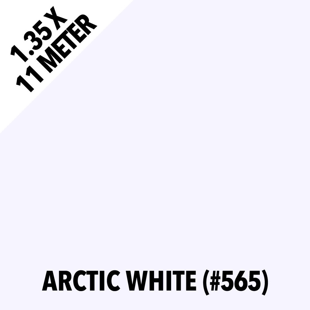 Colorama 565 Arctic White 1,35x11m