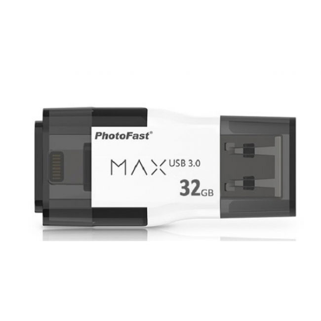 PhotoFast MAX Gen2 USB 3.0 32GB