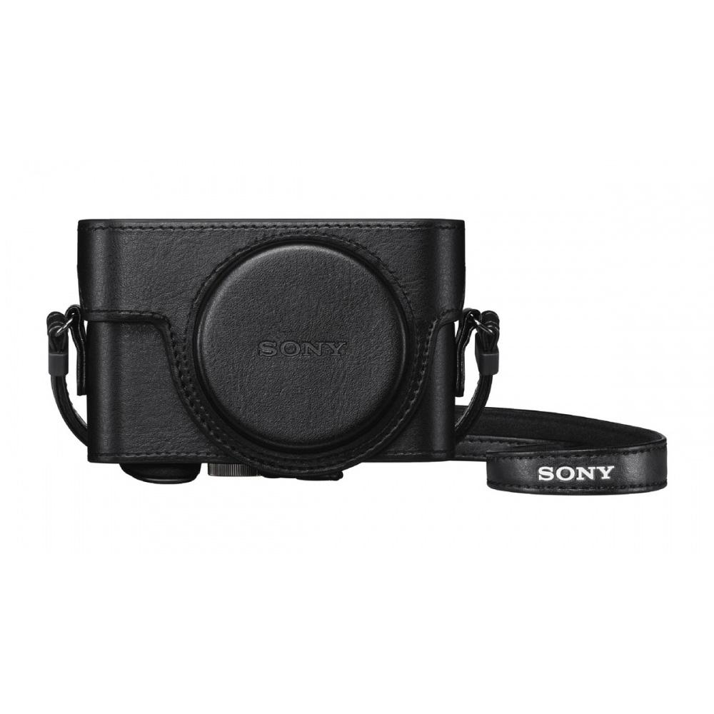 Sony LCJ-RXF DSC-RX100 Leather Case