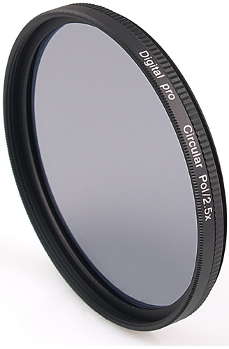 Rodenstock Digital Pro Polarisatie Circular Filter 49mm