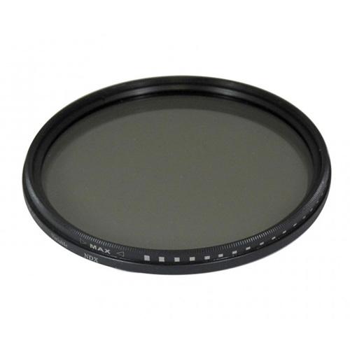 Vivitar 55mm Variable NDX Filter