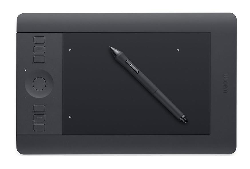 Wacom Intuos Pro S wireless NL
