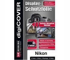DigiCover Nikon D600/D610