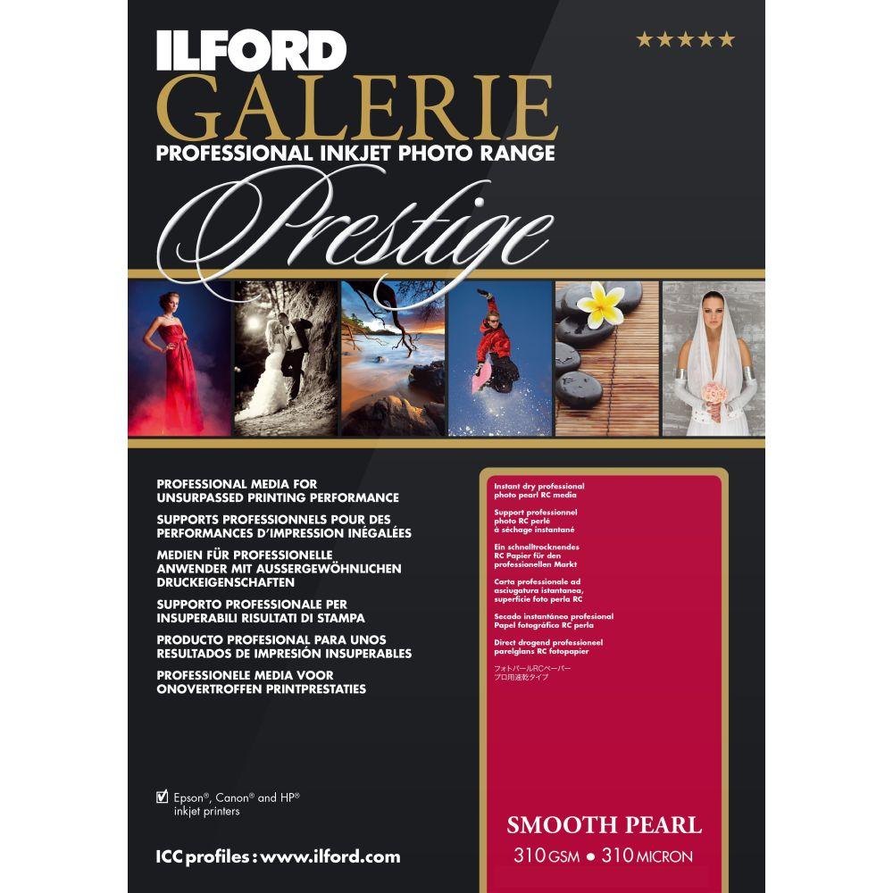 Ilford GALERIE Prestige Smooth Pearl 111,8cm x 27,0m 1 rol