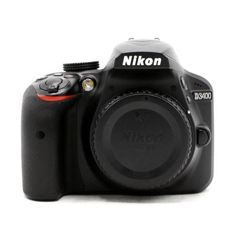 Nikon D3400 Body OUTLET