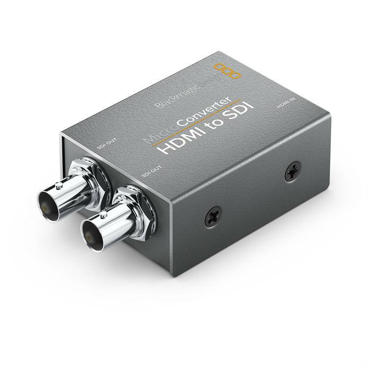 Blackmagic Micro Converter HDMI to SDI wPSU