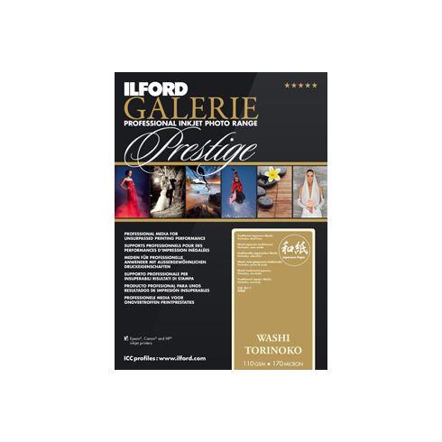 Ilford GALERIE Prestige Washi Torinoko A2 25 vel