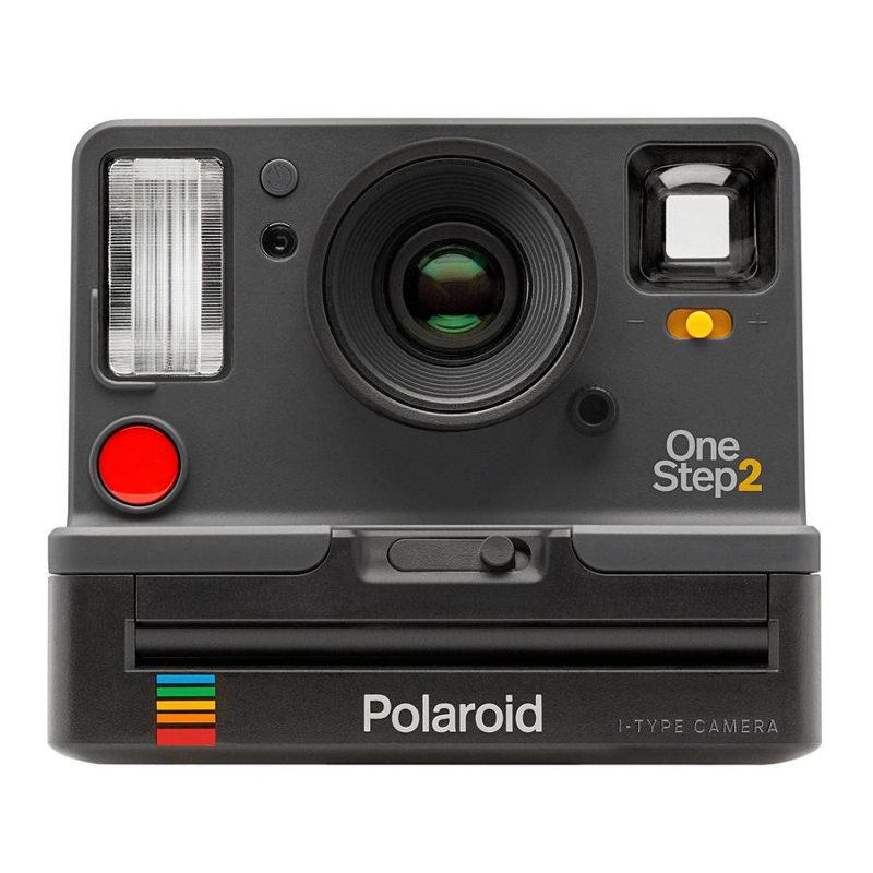 Polaroid Originals OneStep 2 VF Graphite